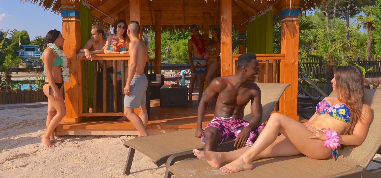 Cabanas Club Caneva