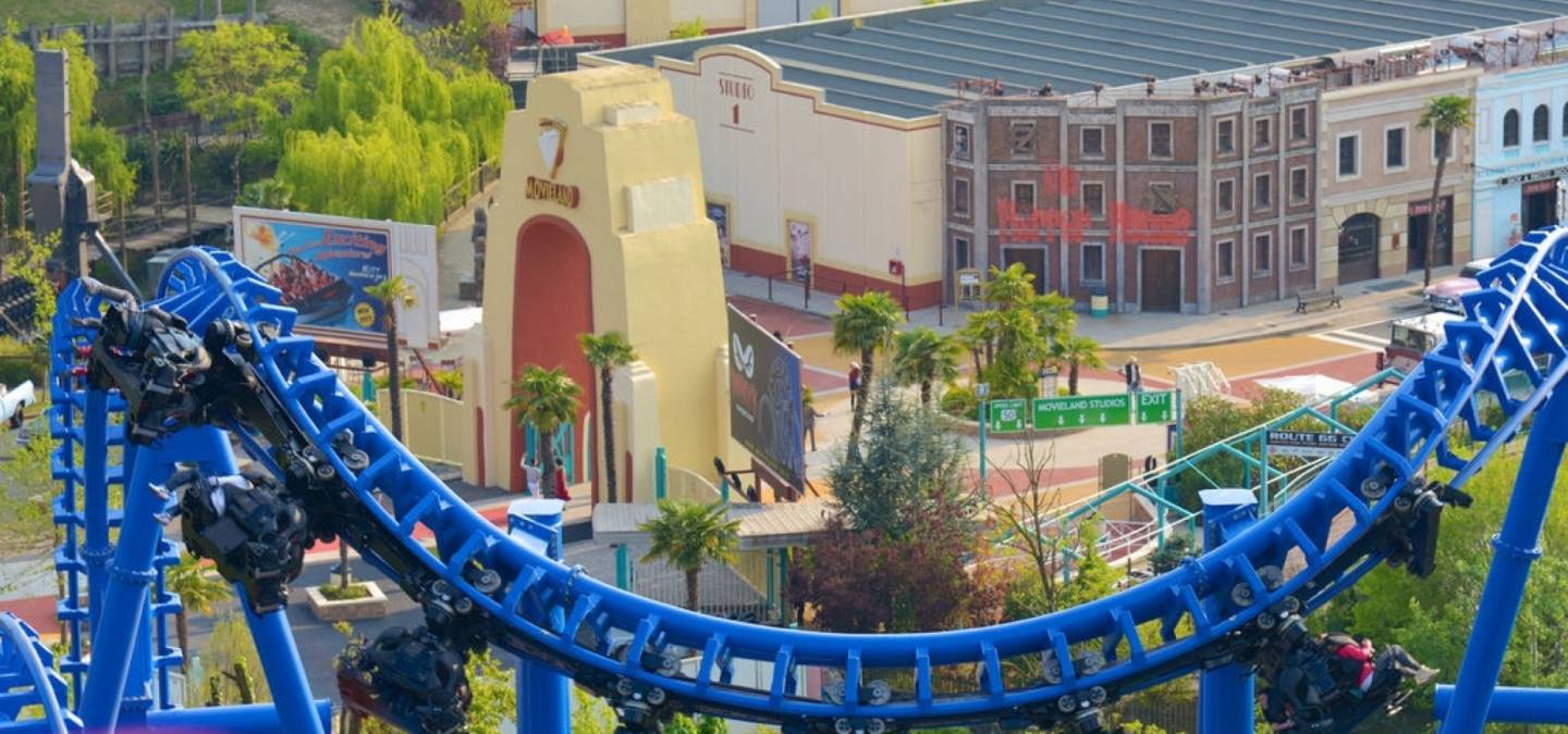 Diabolik Invertigo Movieland